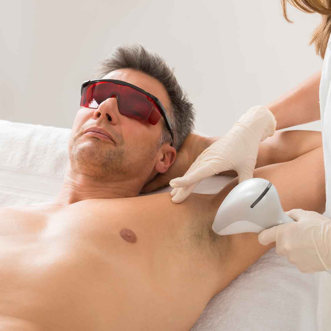 HAIR REMOVAL LASER TREATMENT SOUTHEND ON SEA ESSEX BODY AESTHETICS 3