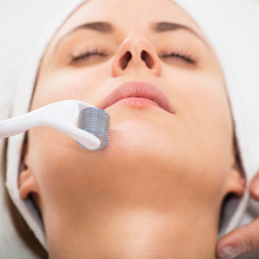 dermaplaning essex southend on sea body aesthetics close up